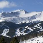 """Breckenridge Resort, Colorado"" by BrendanReals"