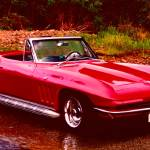 """""""1965 Corvette"""" by winrow"""