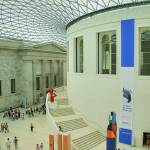 """British Museum Great Court"" by chan"