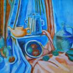 """Still Life 6"" by Vivana"