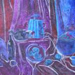 """Still Life 8"" by Vivana"