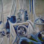 """Still Life 9"" by Vivana"