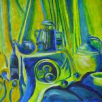 """Still Life"" by Vivana"