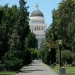 """California State Capitol"" by MBlacksPhotoExpressions"