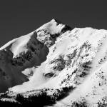 """Tenmile Peak, Summit County, CO"" by BrendanReals"