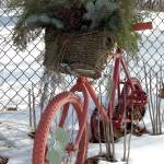 """Ornamental Bicycle 2"" by PatriciaHeise"