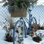 """Ornamental Bicycle 3"" by PatriciaHeise"