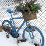 """Ornamental Bicycle 4"" by PatriciaHeise"