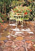 Enchanted Patio