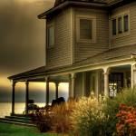 """""""Branford ocean-front home"""" by FrankSlack"""