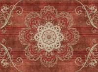 Arabesque Red