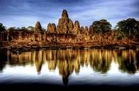 The Bayon Reflection