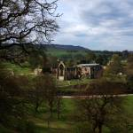 """clouds over bolton abbey"" by atishoo"