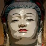 """Buddha in Marble"" by ArmenKojoyian"