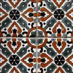 """Puerto Rican Tile Detail"" by jnetto"