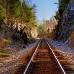 """Railroad 3"" by kentsphotocorner"