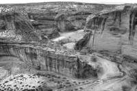 Canyon Junction, Canyon de Chelly