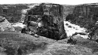 Fortress Rock, Canyon de Chelly