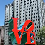 """Love Park"" by christiancarollo"