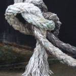 """Grey Rope"" by Realimages"
