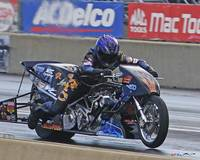The Fastest Drag Bike on the Planet,