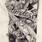 """Timeless"" by Willemxsm"