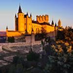 """Alcázar de Segovia"" by photojosepalomo"
