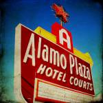 """Alamo Plaza"" by lorieleighlawrence"