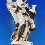 """Vibrant Bernini Angel"" by jennifercahoon"