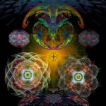 """QUANTUM ENTANGLEMENT LIGHT ACTIVATION"" by sethd8"