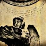 """""""Angel Girl in Bonaventure"""" by jennifercahoon"""