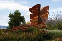 Walnut Creek Sculpture