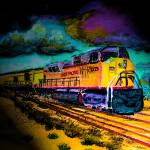 """""""Western Thunder"""" by garlandoldham"""