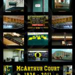 """Mac Court  1926-2011"" by netbrands"