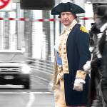 """Washington Crossing........the Street"" by hiddensightphoto"