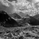 """""""Yanert Glacier"""" by PaulHuchton"""