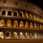 """Flavian Amphitheatre"" by redondo8"
