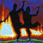 """""""FireDancers"""" by tdadkison"""