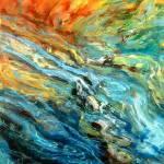 """Mountain Stream"" by RickNederlof"