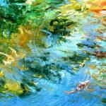 """""""Ripples on a reef"""" by RickNederlof"""