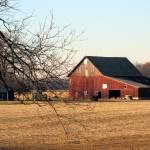 """Scenic Indiana Famland"" by iMagic"