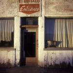 """""""E. Buffalo Entrance"""" by nicholaspitt"""