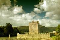 Warrenpoint Castle