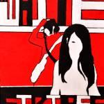 """The White Stripes"" by csmith"
