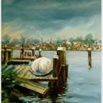 """Zaandam"" by RickNederlof"