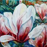 """Magnolias"" by RickNederlof"