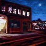 """""""Muni Barn"""" by RickNederlof"""