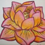 """""""Lotus"""" by KrissieMarie"""