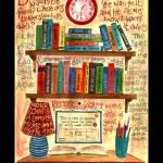 """""""Wisdom"""" by HannahDunnett"""