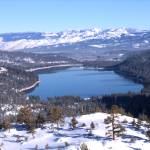 """Donner Lake Overview"" by MBlacksPhotoExpressions"
